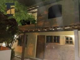 Título do anúncio: Casa com 2 dormitórios à venda por R$ 390.000,00 - Maravista - Niterói/RJ