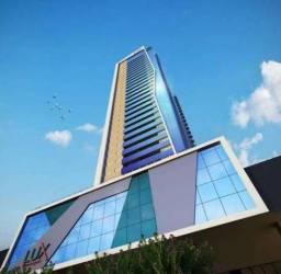 Lux Flamboyant - Apartamentos de 2 quartos - 58m² - Alto da Glória, Goiânia - GO