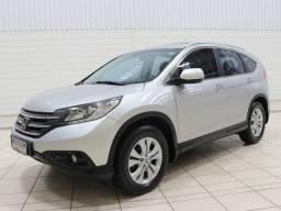 Honda CR-V EXL 2.0 16V AT