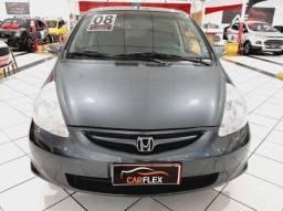 Honda Fit EX/S/EX 1.5 Flex/Flexone 16V 5p Aut. 2007/2008