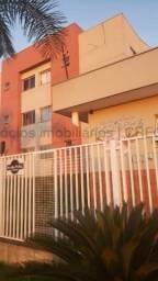 Apartamento à venda, 1 vaga, Monte Castelo - Campo Grande/MS