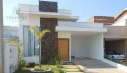 Casa com 3 dormitórios à venda, 100 m² por R$ 580.000,00 - Condomínio Villagio Milano - So