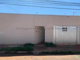 Casa à venda, 3 suítes, 2 vagas, Vila Palmira - Campo Grande/MS