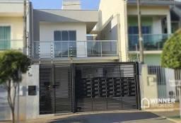 Título do anúncio: Sobrado com 2 dormitórios à venda, 200 m² por R$ 500.000,00 - Jardim Paris Vi - Maringá/PR