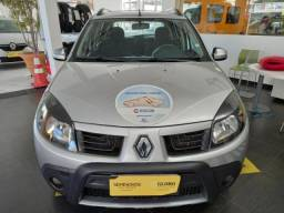 Renault Sandero STEPWAY Hi-Flex 1.6 16V