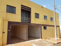 Título do anúncio: Casa com 2 dormitórios à venda, 72 m² por R$ 115.000,00 - Jardim Independência II - Sarand