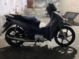 Biz 125cc 2019