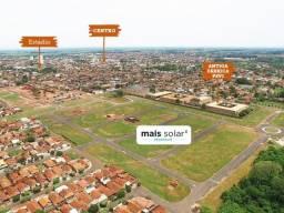 Terrenos em Penapolis Mais Solar 1 e 2