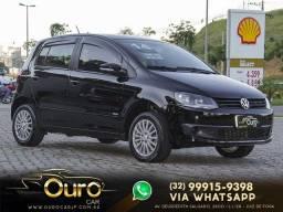 VolksWagen Fox 1.6 Mi Total Flex 8V 5p 2014 *Oportunidade de Ouro* Carro Impecável