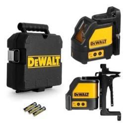 Nivel a Laser Automatico Dewalt - DW088K