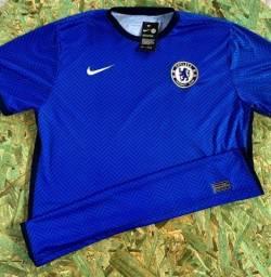Blusa do Chelsea