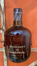Whisky James Buchanan's 18 anos