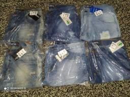 Jeans direto da fábrica