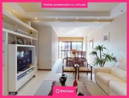 Apartamento à venda com 3 dormitórios em Maracanã, Rio de janeiro cod:23351