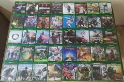 Jogos Xbox One S Original Parcelo em ate 12X