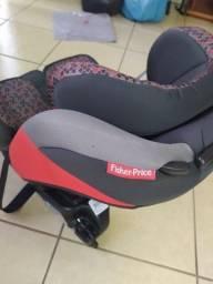 Cadeira para Auto All Stages Fix - Fischer Price
