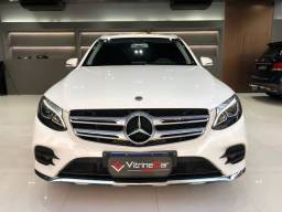 Título do anúncio: Mercedes-benz Glc 250 2019 4 portas - gasolina