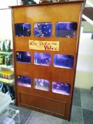 Bateria aquário
