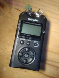 Gravador Tascam DR40