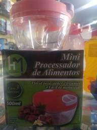 Mini processador