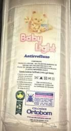 Colchão Ortobom Baby Light antirrefluxo para berço americano