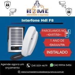 Interfone HDL F8  *