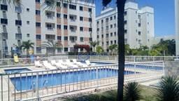 Lagune Maraponga - Apartamento com 2 dormitórios à venda, 54 m² por R$ 200.000 - Maraponga