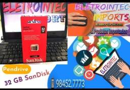 Pendrive 32 GB SanDisk
