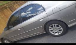 Honda Civic Automatico 2004 2005 16 mil
