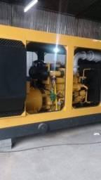 gerador diesel de 510 kva motor scania novo