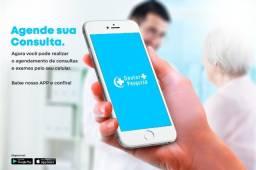 Título do anúncio: Vendo aplicativo na área da saúde