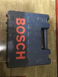 Furadeira Martelete BOSCH GBH 2-24D  valor R$ 600,00
