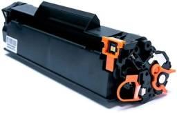 Toner HP Compativel Pro 1132/1102/05 -435-436-285-278 100% Novos