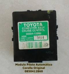 Modulo Piloto Automático 0850412860 Corolla Original