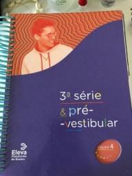 Apostila Eleva - Pré-vestibular, volume 4