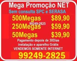 internet instalação gratis