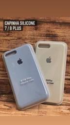 Capinha IPhone 7 Plus / 8 Plus