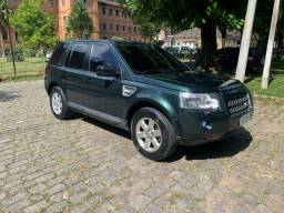 Freelander 2 S Blindado