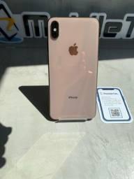 iPhone XS Max 64gb dourado
