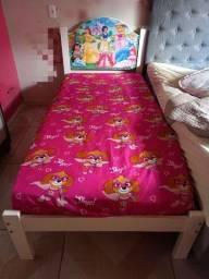 Vemdo essa cama
