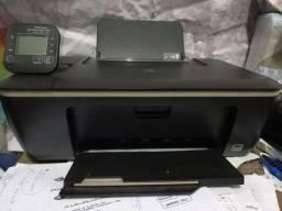 Multifuncional hp Deskjet Ink Advantege 3516