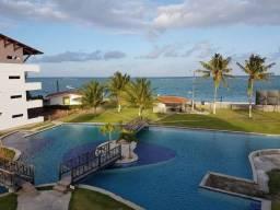 Título do anúncio: VP42- Apartamento 2 quartos beira mar em Tamandaré - Maui