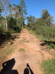Entrada no Cartão + 60 x 350,00 Terreno 600m2 Parque Eldorado Escriturado - Avalio veiculo