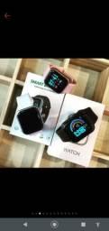 Relógio Smart Y68 À Prova D 'Água Com Rastreador De Frequência Cardíaca Para Ios /Android