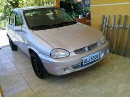 Título do anúncio: Corsa sedan Millenium 1.0 8v 2001/2001