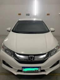 Honda city 2015/2015 EX automático