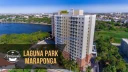 Apartamento com 3 dormitórios à venda, 60 m² por R$ 450.133,24 - Maraponga - Fortaleza/CE