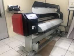Título do anúncio: Promoção  imperdível - Impressora  MUTOH 1.60