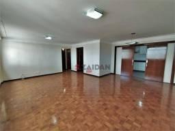 Apartamento com 3 dormitórios, 150 m² - venda por R$ 430.000 ou aluguel por R$ 1.500/mês -