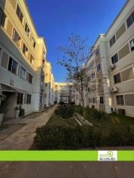 Condomínio Chapada Horto - Apartamento semi-mobiliado, região do Coxipó,  próximo  a UFMT.